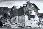 Хижа Селимица архив парк Витоша